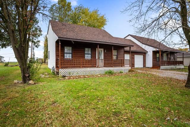 4821 Schooner Rd A & B, Columbia, MO 65201 (MLS #396164) :: Columbia Real Estate