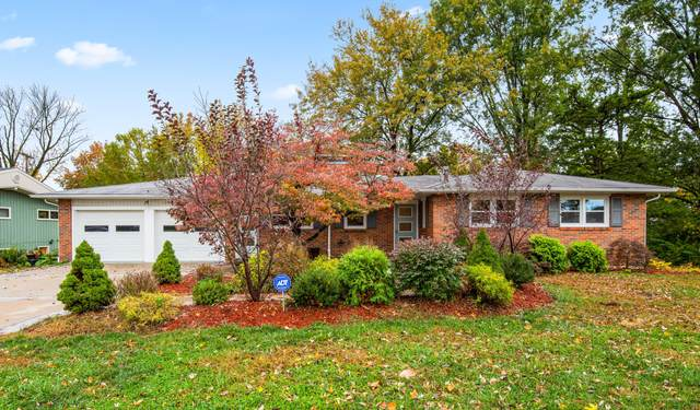 2204 Country Ln, Columbia, MO 65201 (MLS #396167) :: Columbia Real Estate