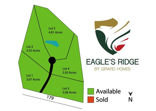 LOT 4 Mo Hwy 179(Eagles Ridge Lot 4), Wooldridge, MO 65287 (MLS #396187) :: Columbia Real Estate