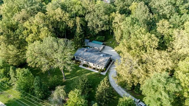 316 N Strawn Rd, Columbia, MO 65203 (MLS #396196) :: Columbia Real Estate