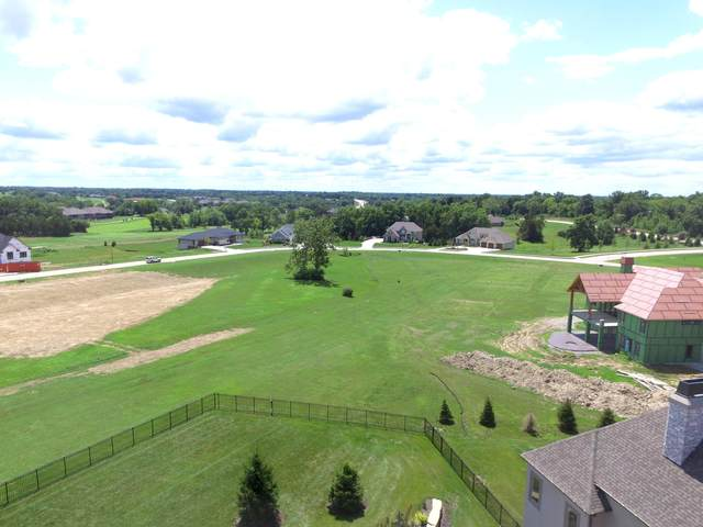 LOT 214 Lightpost Dr, Columbia, MO 65201 (MLS #396198) :: Columbia Real Estate