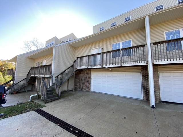 642 Huntridge Dr, Columbia, MO 65201 (MLS #396205) :: Columbia Real Estate