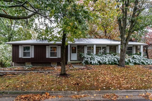 1204 Jake Ln, Columbia, MO 65203 (MLS #396216) :: Columbia Real Estate