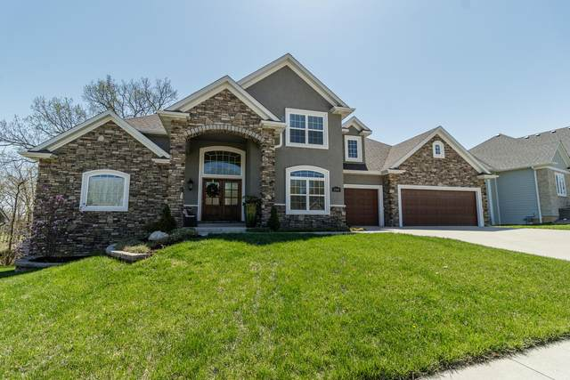 2508 Chelan Cir, Columbia, MO 65203 (MLS #396221) :: Columbia Real Estate
