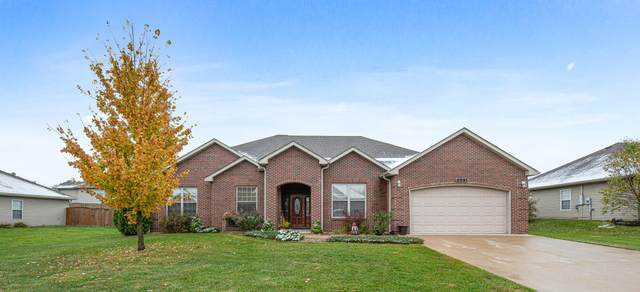 6091 Impala Dr, Hallsville, MO 65255 (MLS #396223) :: Columbia Real Estate