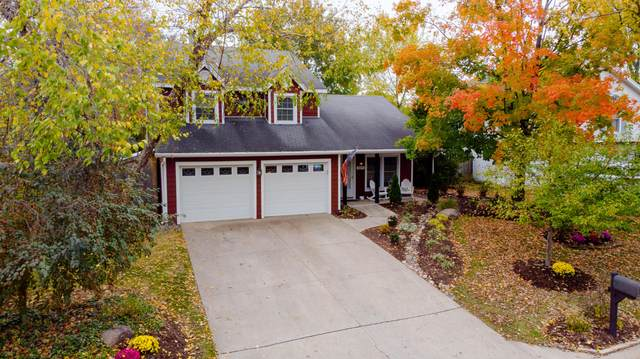 4319 S Pinebrook Ln, Columbia, MO 65203 (MLS #396232) :: Columbia Real Estate
