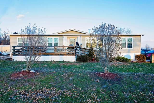3737 Old Us Hwy 40, Kingdom City, MO 65262 (MLS #396240) :: Columbia Real Estate