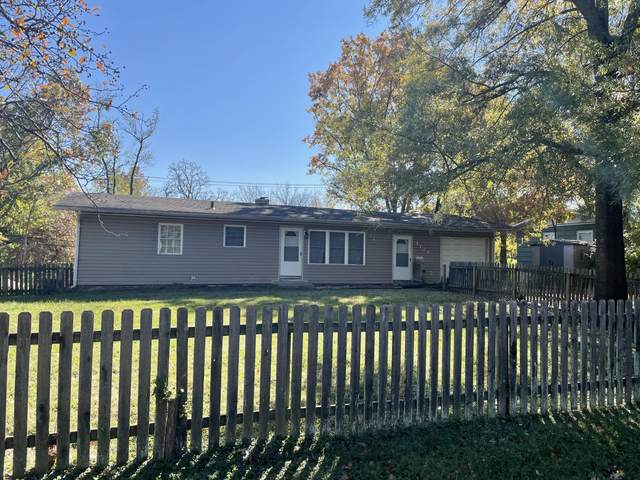 1124 St Christopher St, Columbia, MO 65203 (MLS #396241) :: Columbia Real Estate