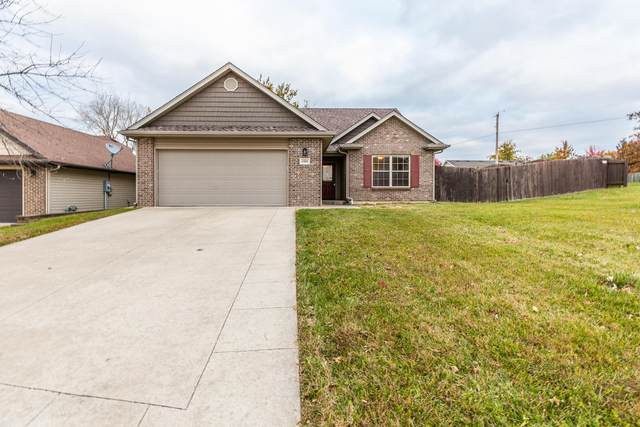 4100 Gold Star Ct, Columbia, MO 65202 (MLS #396244) :: Columbia Real Estate