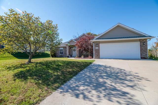 606 Rhino Ct, Columbia, MO 65202 (MLS #396246) :: Columbia Real Estate