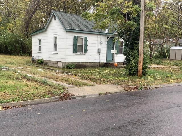 305 Pershing Rd, Columbia, MO 65203 (MLS #396262) :: Columbia Real Estate