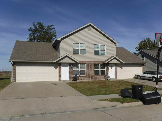 1211-1213 Remington #2, Centralia, MO 65240 (MLS #396265) :: Columbia Real Estate