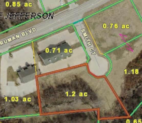 3239 Smith Ct, Jefferson City, MO 65109 (MLS #396282) :: Columbia Real Estate
