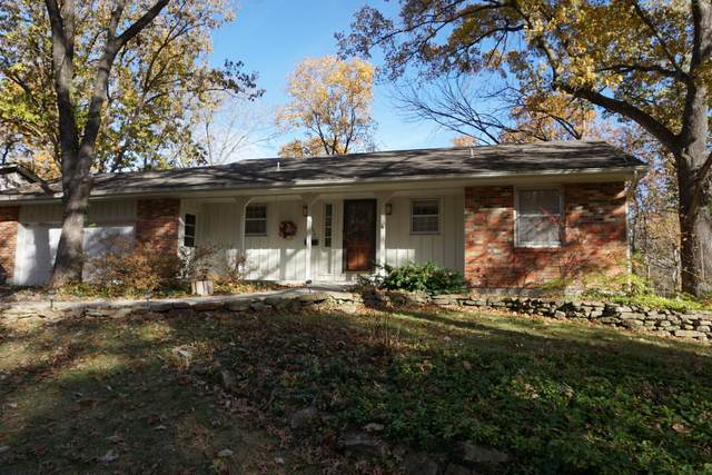 1004 Maplewood Dr, Columbia, MO 65203 (MLS #396286) :: Columbia Real Estate