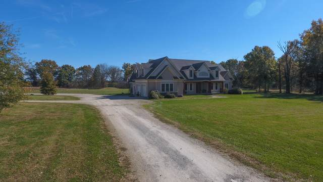 18622 Audrain Rd 917, Mexico, MO 65265 (MLS #396311) :: Columbia Real Estate