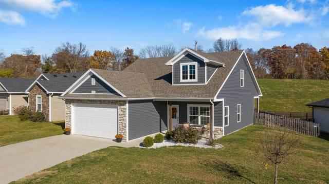 3305 Timber Run Dr, Columbia, MO 65203 (MLS #396320) :: Columbia Real Estate