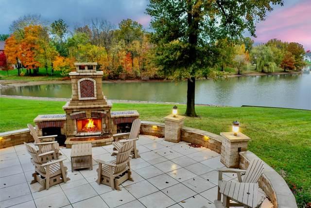 4600 Winterbrook Ct, Columbia, MO 65203 (MLS #396367) :: Columbia Real Estate