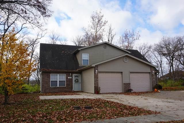 303-305 Burnside Dr, Columbia, MO 65201 (MLS #396384) :: Columbia Real Estate