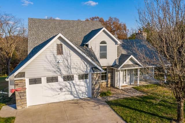 10060 E David Allen Rd, Columbia, MO 65201 (MLS #396405) :: Columbia Real Estate