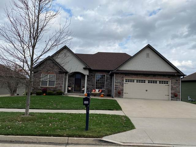 306 Ryefield Rdg, Columbia, MO 65203 (MLS #396464) :: Columbia Real Estate