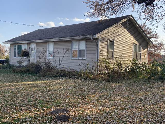 5901 N Hwy Vv, Columbia, MO 65202 (MLS #396490) :: Columbia Real Estate