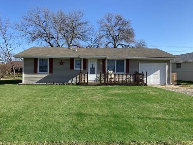 706 N Allen St, Centralia, MO 65240 (MLS #396499) :: Columbia Real Estate
