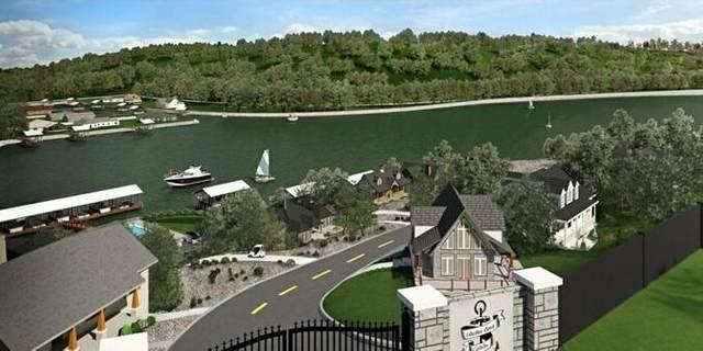 LOT 28 Tbd Anchor Bend, Camdenton, MO 65020 (MLS #396505) :: Columbia Real Estate