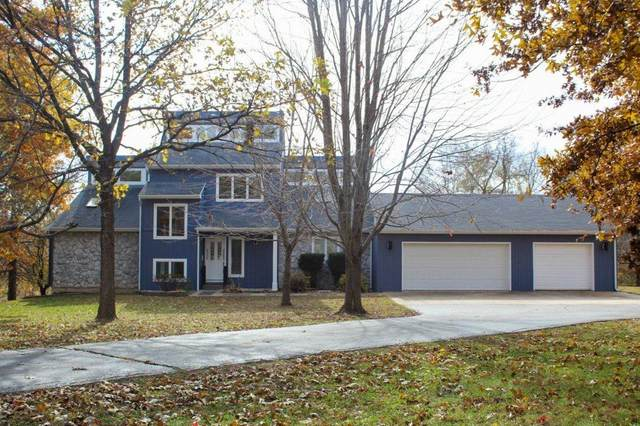 5280 W Rte K, Columbia, MO 65203 (MLS #396512) :: Columbia Real Estate