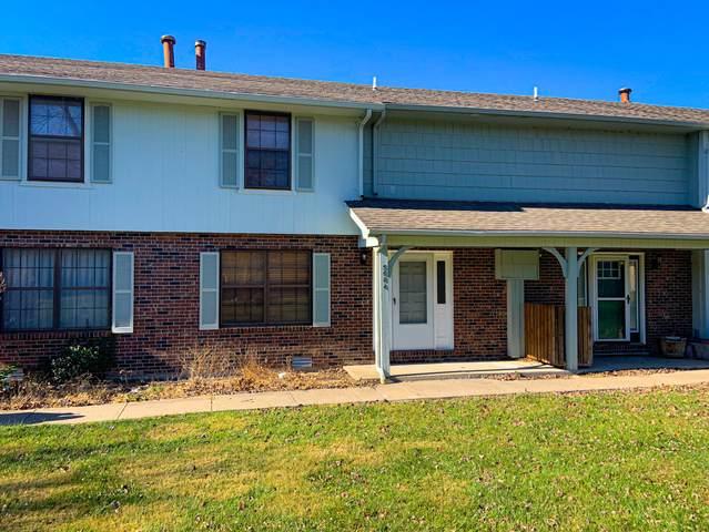 5604 E Pinehurst Ln, Columbia, MO 65202 (MLS #396515) :: Columbia Real Estate