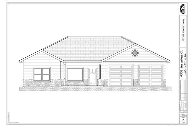LOT 3 Sassafras Ct, Columbia, MO 65201 (MLS #396527) :: Columbia Real Estate