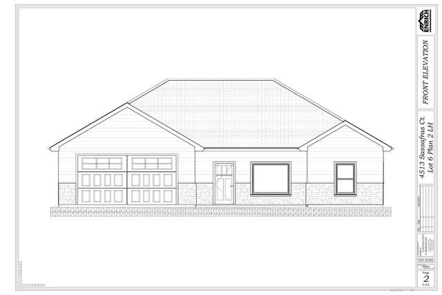 LOT 6 Sassafras Ct, Columbia, MO 65201 (MLS #396529) :: Columbia Real Estate
