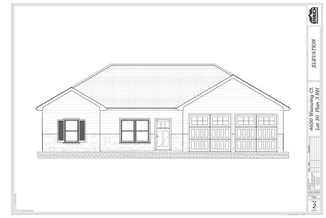 LOT 30 Waxwing Ct, Columbia, MO 65201 (MLS #396530) :: Columbia Real Estate