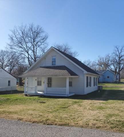 921 N Washington St, Mexico, MO 65265 (MLS #396538) :: Columbia Real Estate