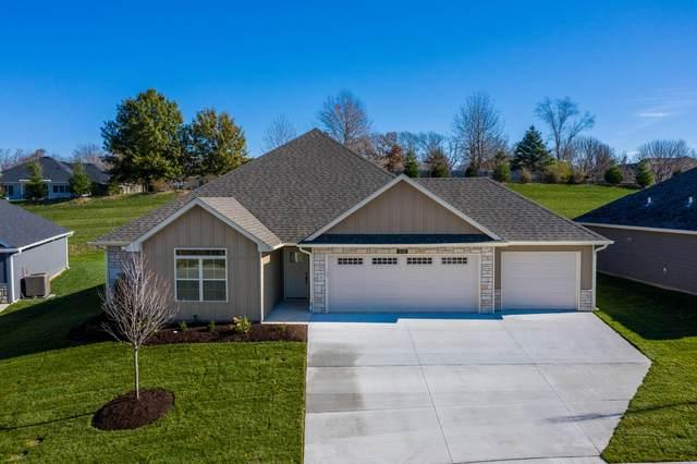 578 Corsair Ct, Columbia, MO 65203 (MLS #396545) :: Columbia Real Estate