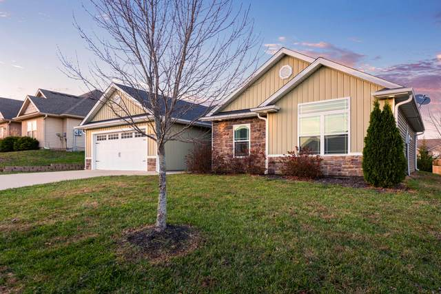 5107 Lake Trout Ct, Columbia, MO 65203 (MLS #396551) :: Columbia Real Estate