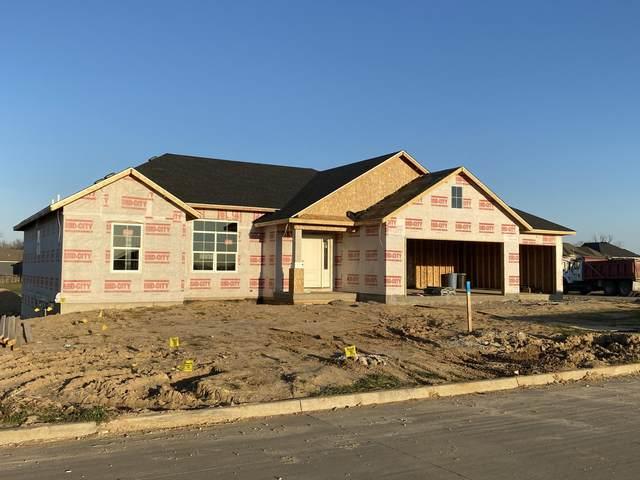 5456 Roscoe Ridge, Columbia, MO 65203 (MLS #396555) :: Columbia Real Estate