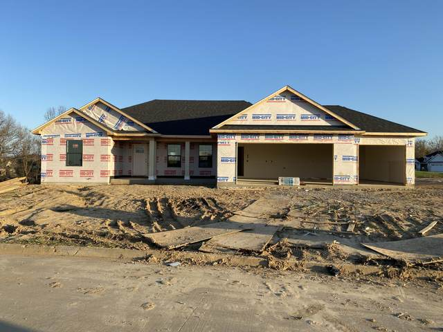 5498 Kedzie Ct, Columbia, MO 65203 (MLS #396556) :: Columbia Real Estate