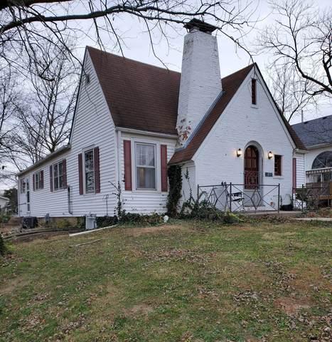 827 N Calhoun St, Mexico, MO 65265 (MLS #396567) :: Columbia Real Estate
