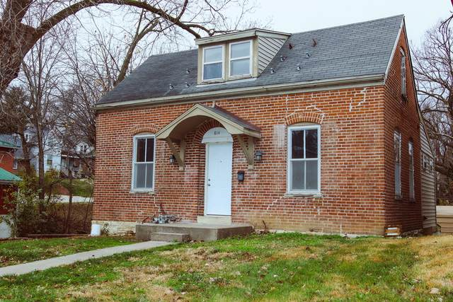 Address Not Published, Jefferson City, MO 65101 (MLS #396600) :: Columbia Real Estate