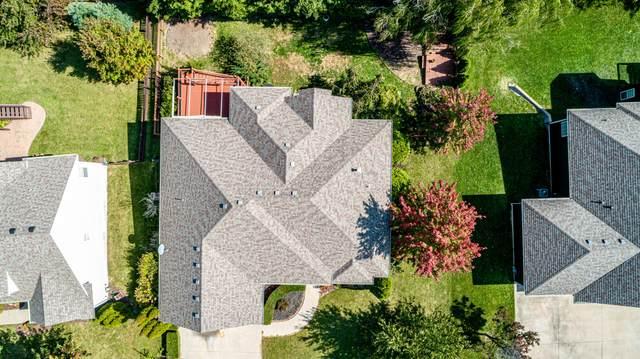 5408 Largo Dr, Columbia, MO 65203 (MLS #396617) :: Columbia Real Estate