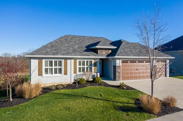 4712 Valhalla Ct, Columbia, MO 65203 (MLS #396632) :: Columbia Real Estate