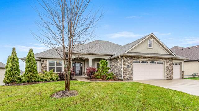 6407 Shallow River Dr, Columbia, MO 65201 (MLS #396639) :: Columbia Real Estate