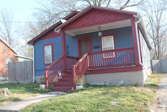 208 Hirth Ave, Columbia, MO 65203 (MLS #396640) :: Columbia Real Estate