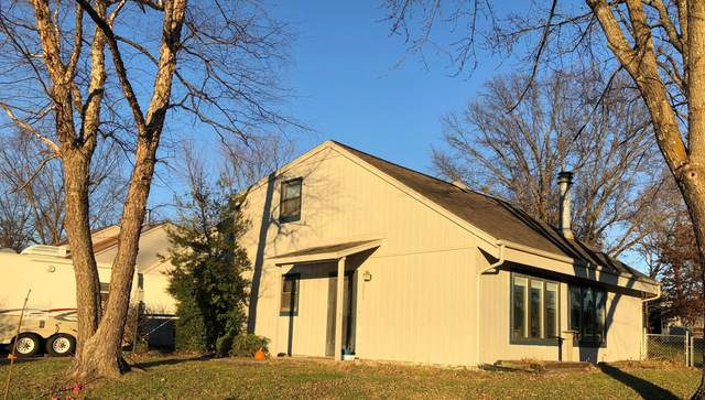 280 N Sunny Side Ct, Columbia, MO 65201 (MLS #396649) :: Columbia Real Estate