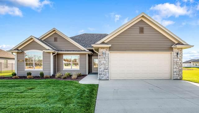1142 Shore Acres Lp, Columbia, MO 65201 (MLS #396656) :: Columbia Real Estate