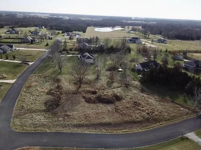 N Slickrock Dr, Columbia, MO 65202 (MLS #396706) :: Columbia Real Estate