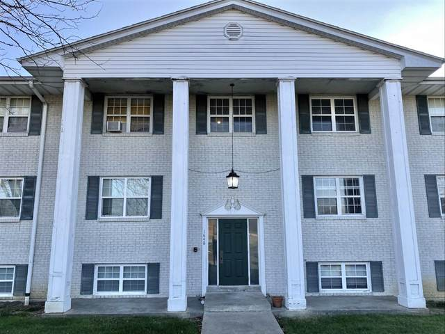 1648 Towne Dr 1F, Columbia, MO 65202 (MLS #396781) :: Columbia Real Estate