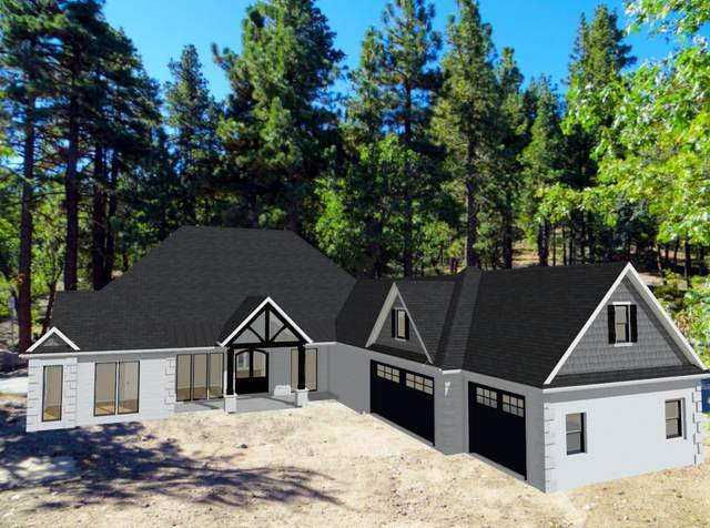 316 Pheasant Run Rd, Jefferson City, MO 65109 (MLS #396815) :: Columbia Real Estate