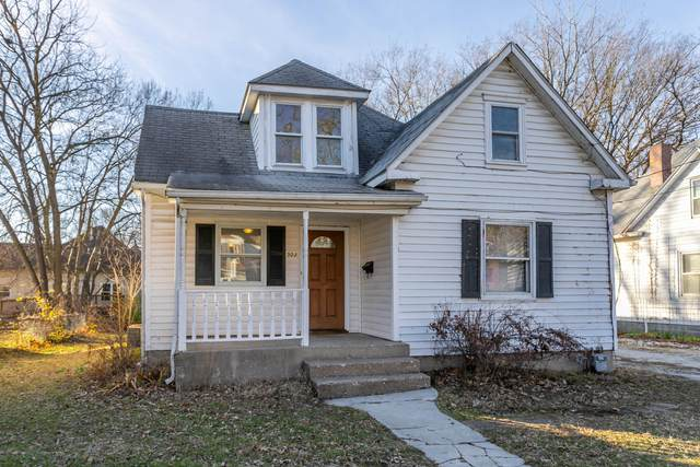503 N William St, Columbia, MO 65201 (MLS #396836) :: Columbia Real Estate