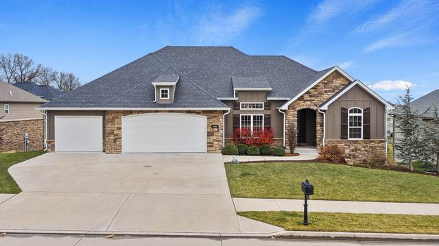 6504 Gold Finch Ct, Columbia, MO 65201 (MLS #396856) :: Columbia Real Estate